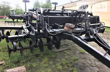 M&W Earthmaster 1700 2010 в Ровно
