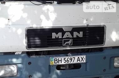 MAN 18.224 1998 в Овидиополе