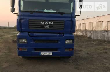 MAN 18.463 2001 в Николаеве