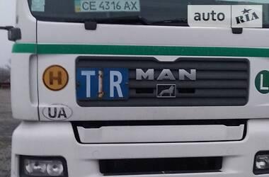 MAN 18.480 2004 в Черновцах