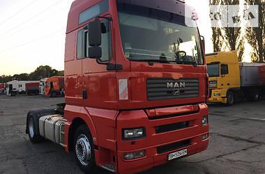 MAN 18.540 2005 в Одессе