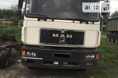 MAN 19.372 1997 в Киеве