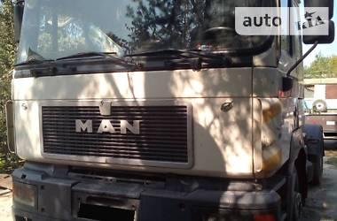 MAN 19.403 1996 в Киеве