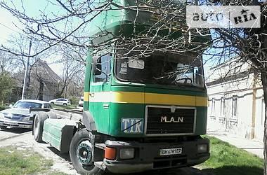 MAN 24.362 1990 в Одессе
