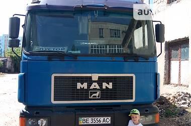 MAN 26.403 1997 в Николаеве