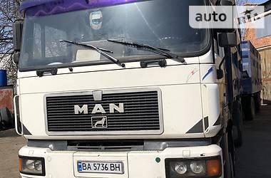 MAN 26.403 1998 в Олександрії