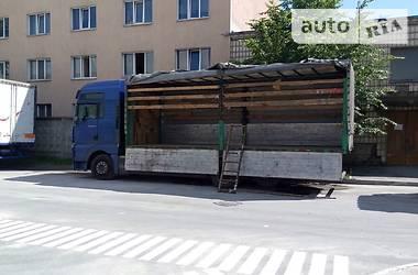 MAN 26.410 2004 в Киеве