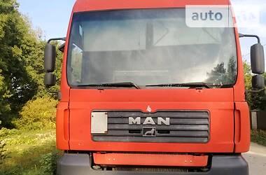 MAN 26.410 2001 в Львове