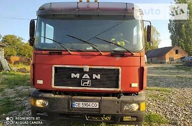 MAN 26.422 1995 в Черновцах