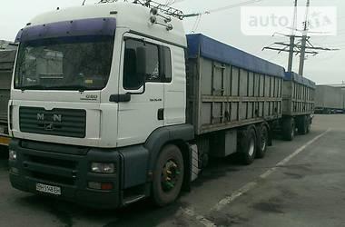 MAN 26.430 2004 в Одессе