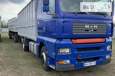 MAN 26.463 2002 в Одессе