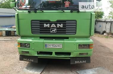 MAN 26.463 1999 в Мирнограде
