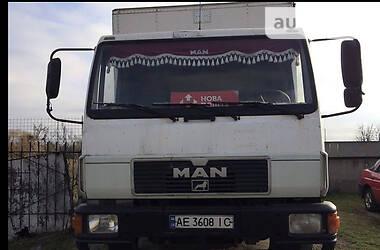 Мультилифт MAN 6.113 1995 в Каменском