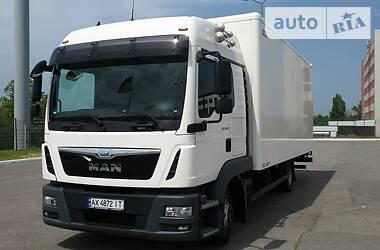 Фургон MAN 8.180 2016 в Харкові