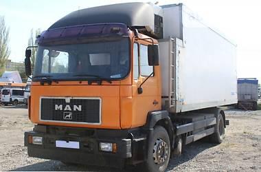 MAN F 2000 1995 в Днепре