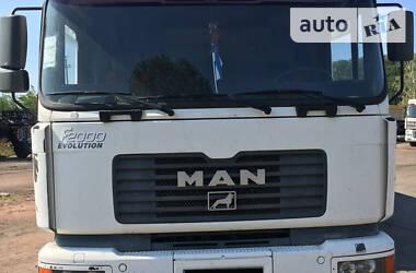 MAN F 2000 2000 в Житомирі