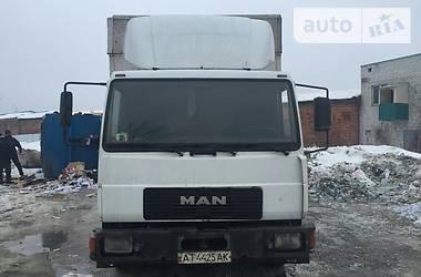 MAN L 2000 1999 в Харькове