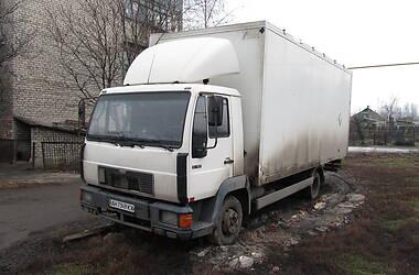 MAN L 2000 1997 в Авдеевке