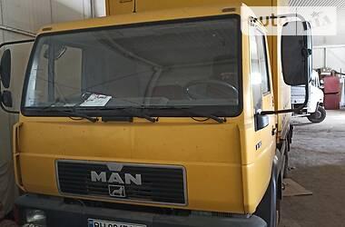 MAN L 2000 1995 в Одессе