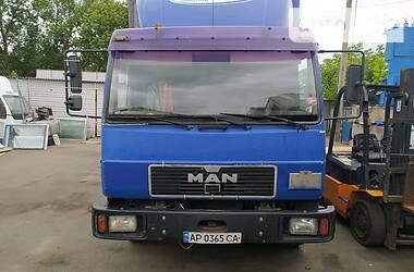 MAN L 2000 2000 в Запорожье