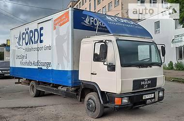 Фургон MAN L 2000 2000 в Николаеве