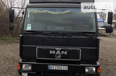 MAN LE 2000 1998 в Хмельницком