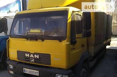 MAN LE 8.180 2005 в Киеве