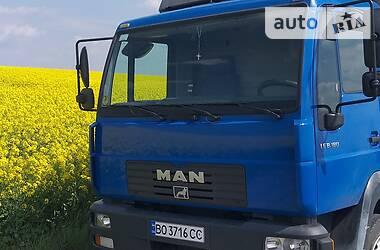 MAN LE 8.180 2005 в Подволочиске