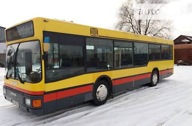 MAN NL 202 1994 в Киеве