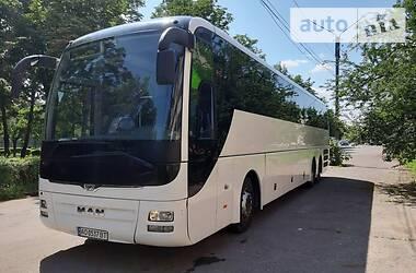 Туристический / Междугородний автобус MAN R08 2013 в Мукачево