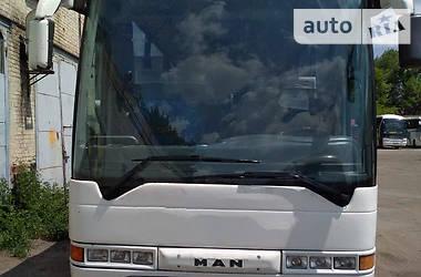 MAN S 2000 2003 в Киеве
