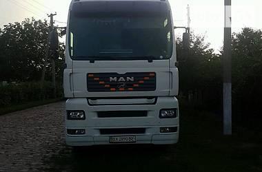 MAN TG 2000 в Кегичевке