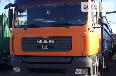 MAN TGA 2004 в Сумах