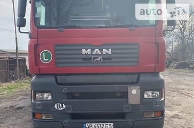 MAN TGA 2007 в Виннице