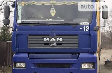 MAN TGA 2005 в Киеве