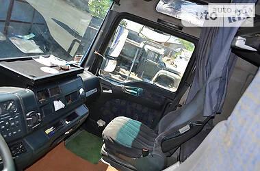 Кран-маніпулятор MAN TGA 2001 в Виноградові