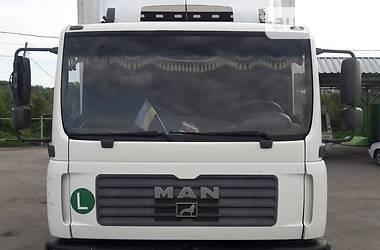 MAN TGL 2005 в Запорожье