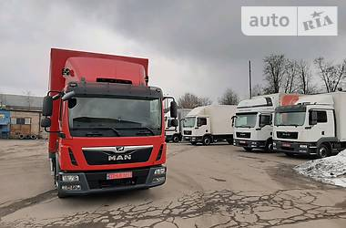 MAN TGL 2018 в Ровно