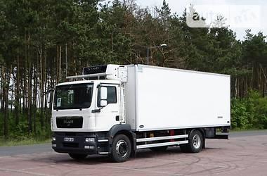 MAN TGM 2012 в Запорожье