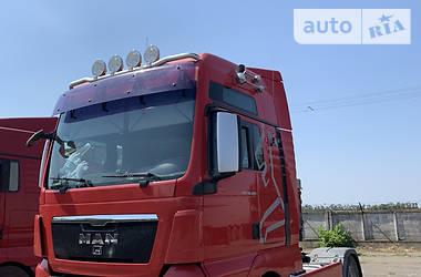 MAN TGX 2010 в Николаеве