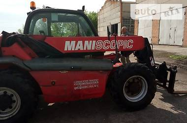 Manitou MLT 523 2005 в Харкові