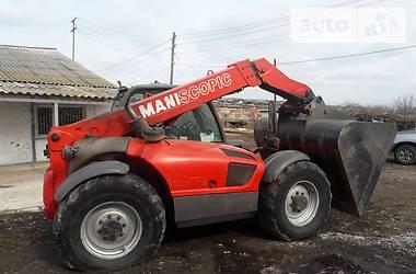 Manitou MLT 634-120 LSU 2004 в Сумах