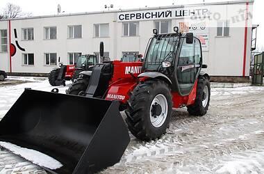 Manitou MLT 742 2008 в Волочиске