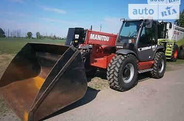 Manitou MLT 940-120 LSU 2006 в Херсоне