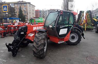 Manitou MLT Х735 ТLSU 2016 в Киеве