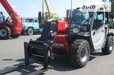 Manitou MLT-X 2018 в Волочиске