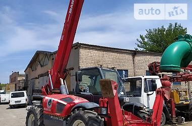Manitou MT 1440 2006 в Одессе