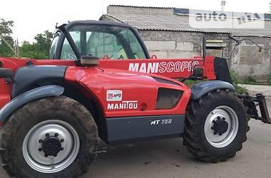 Manitou MT 732 2000 в Николаеве