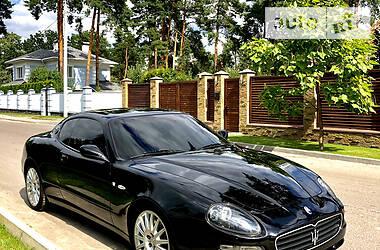 Maserati Coupe 2006 в Киеве