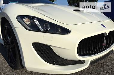 Maserati GranTurismo Special Edition  2018